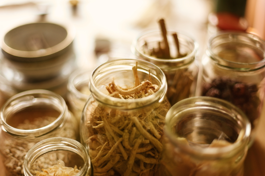Traditional Chinese Herbal Medicine Sydney